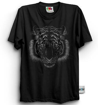 Majestic Tiger Men's T-Shirt