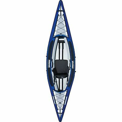 Aquaglide Columbia XP One - Touring Kayak - 1 Man