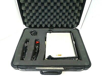 AMPTEC RESEARCH 620A-4 FAIL-SAFE OHMMETER - Free Shipping