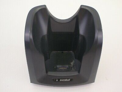 Symbol Mc3000 Mc3070 Mc30 Mc31 Crd3000-1000R Cradle Base Charging Dock Scanner