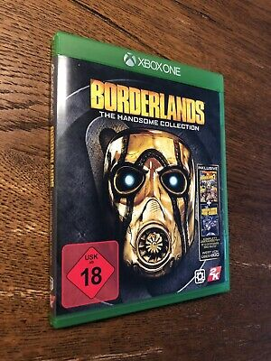 Borderlands: The Handsome Collection Microsoft Xbox One Wie Neu Blitzversand