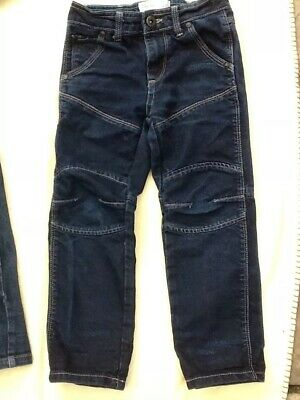 TU Matalan 2 Pairs Of Boys Jeans Age 5
