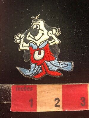Cartoon Hero Dog UNDERDOG Patch 03SA