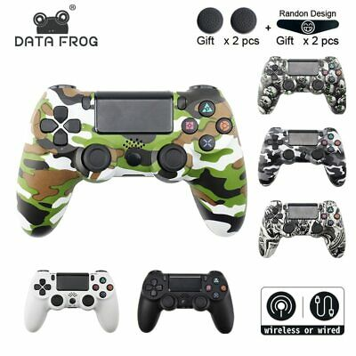 Wireless Gamepad for PS4 Controller For Dualshock 4 Bluetooth Joystick Gamepad