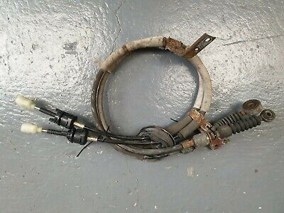 Honda Civic Type R Ep3 K20A2 Gear Linkage Shift Cables 01-06