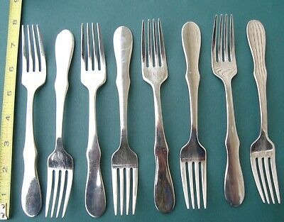 Vera Wang Hammered 18//10 Stainless Flatware Your Choice