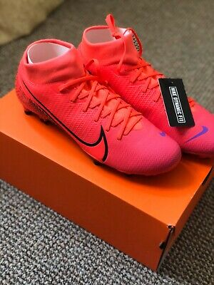 Nike Mercurial Superfly 7 Academy Size 8