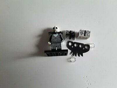 Lego Minifigures 71024 Disney Series  2 Number 16 Jack Skellington