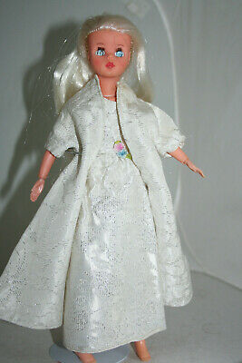 Vintage 70S Susi Estrela Brazil Version Tammy Ideal Or Sindy Uk Doll Re-Rooted