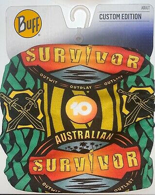 2020 Survivor Australia BUFF