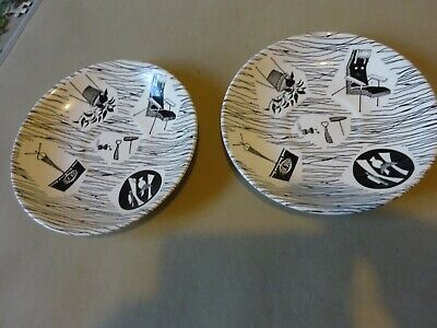 Homemaker 1960 China  Saucer X 2.