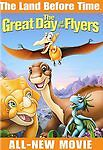 Land Before Time XII: The Great Day of the Flyers (DVD, 2007)