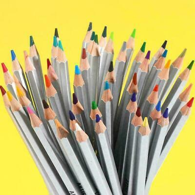 Colored Pencils Complete Set of 150 Assorted Colors Set Useful Nice B5R6 M6E6