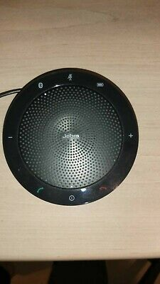 Jabra Speak 510 PHS002W Wireless Bluetooth USB Speakerphone