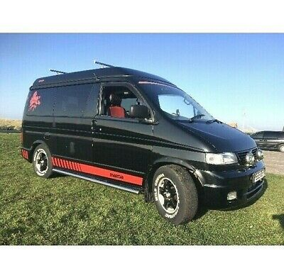 mazda bongo black 2.5 automatic diesel with just 84000 miles