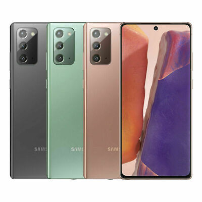Unlocked Samsung Galaxy Note 10 / 10+ / Plus 256GB AT&T T-Mobile Cricket Metro