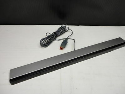 NEW Wired Remote Sensor Bar Infrared Ray Inductor For Wii - CANADA - (T31)
