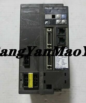FedEx DHL  Used Fuji Servo Driver RYC152C3-VVT2 Tested