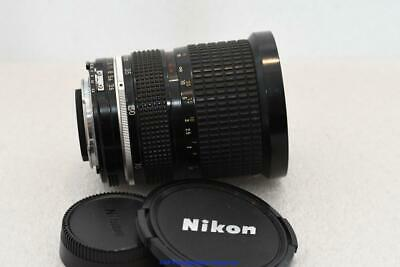 Nikon Nikkor 35-70mm CONSTANT F3.5 AI Zoom Lens GOOD CONDITION