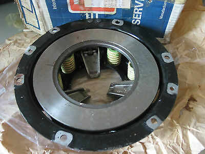 Clutch Cover Nos Borg Beck Vauxhall & Standard, Bedford Ca