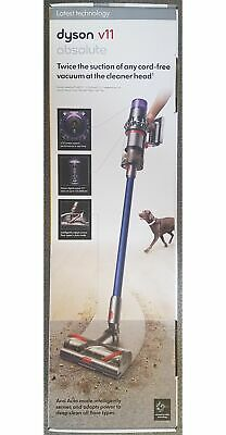 New Dyson V11 Absolute Handheld Vacuum Cleaner