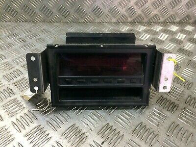MITSUBISHI L200 2.5 DI-D Display Monitor 8750A190 / 16025032