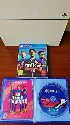🔥Fifa 19 Sony Playstation 4 2018 Ps4 Excellent Condition🔥