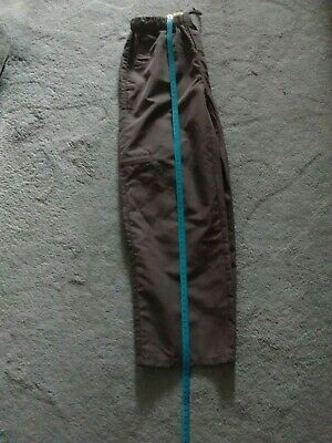 Brownie Uniform Trousers Size 24ins age 6/8