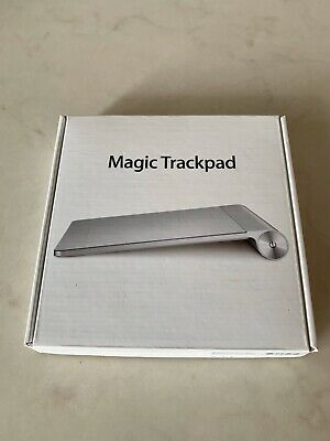 Apple Magic Trackpad Duel Sensor New Condition