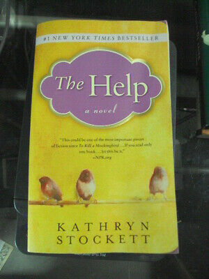 The Help by Kathryn Stockett (2009, Book, Other)
