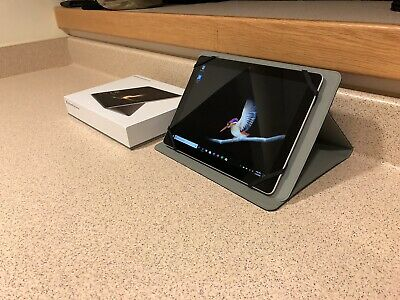 Microsoft Surface Go 64GB, Wi-Fi, 10in - Silver