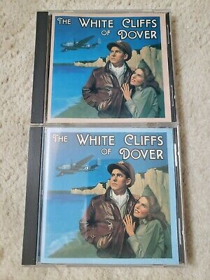 The White Cliffs Of Dover - 2 CD Set - FREE SHIPPING