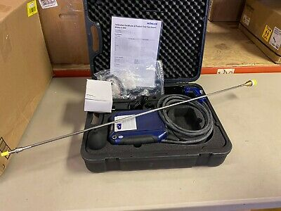 Wohler Technologies Industrial A550 Flue Gas Analysis Analyzer