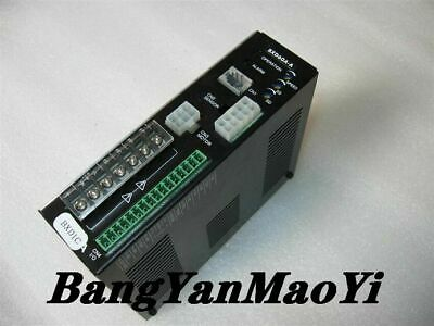 Used Vexta Servo Driver BXD60A-A Tested
