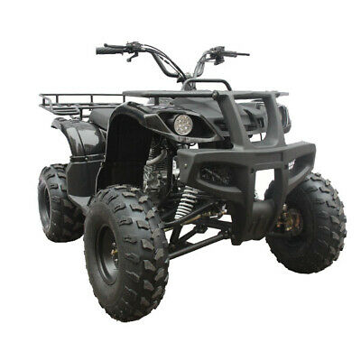 Farmer 250cc farm atv quadbike, large racks, tow bar, led headlights