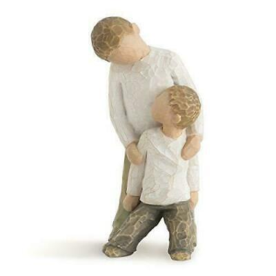 Demdaco DD26056 Willow Tree Brothers Figurine