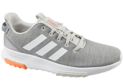 Adidas Cloudfoam Racer TR K DB1863 sneakers Grey, Kids, synthetic|textile