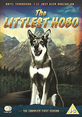 The Littlest Hobo - The Complete First Season (DVD) Harvey Atkin, Ted Follows