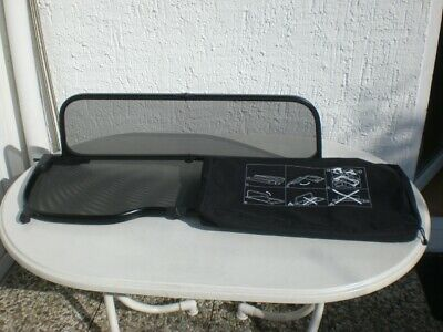 Renault Megane  III cc Windschott Wind deflector Frangivento / Filet anti remous