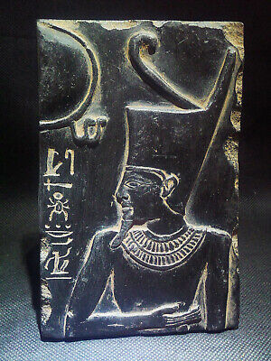 EGYPTIAN ANTIQUES ANTIQUITIES Stela Stele Stelae 1549-1326 BC