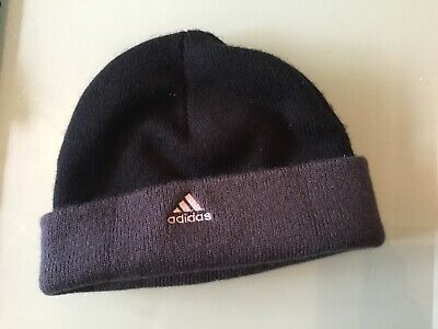 Adidas boys beanie hat One Size - Used