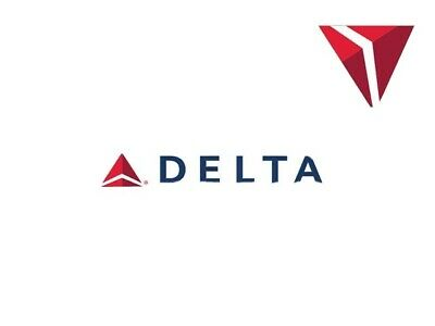 Delta Airlines $100 Gift Card (No Expiration)