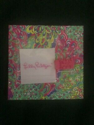 Lilly Pulitzer Pen Holder for Agenda/Planner - NWT, Pink