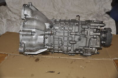 DD BMW Used OEM 23001220908 MANUAL TRANSMISSION 5spd H Accepts Mechanical Speedo