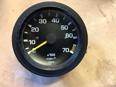 Mercedes G-wagen Rev Counter W460 280GE *USED* G-wagon