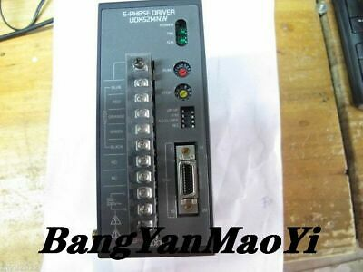 FedEx DHL  Used VEXTA Oriental Motor UDK5214NW 5-Phase Driver Tested