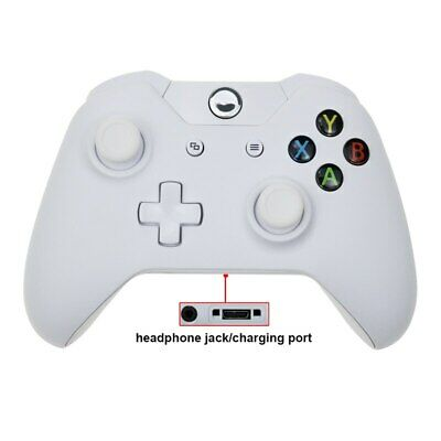 New Wireless Controller For Microsoft Xbox ONE/S Console Black/White Gaming Pad