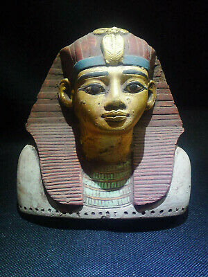 EGYPTIAN ANTIQUES ANTIQUITY King Thutmose III Sculpture Figure 1549-1105 BC