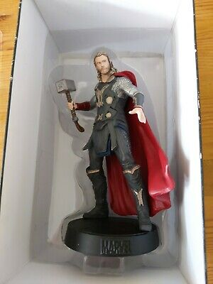 Eaglemoss Marvel Movie Collection Thor The Dark World - Thor