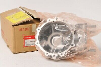 Genuine Honda 41311-MGH-640 Case,Gear Rear Differential Final Drive VFR1200